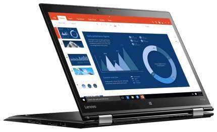 Ноутбук-трансформер Lenovo ThinkPad X1 Yoga 20LD002HRT