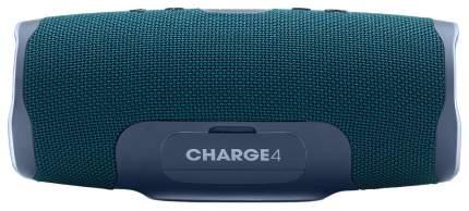 Беспроводная акустика JBL Charge 4 Blue JBLCHARGE4BLU