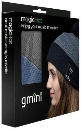 Беспроводные наушники Gmini MagicHat 201 Blue