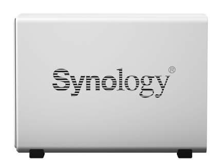 Сетевое хранилище данных Synology DS115j