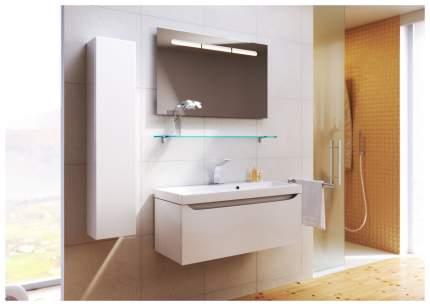 Тумба для ванной Aqwella Ver,01,08/W без раковины