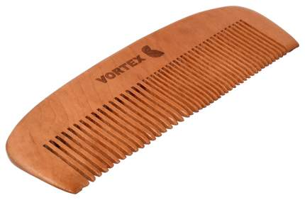 Расческа Vortex Гребень с деревянными зубчиками