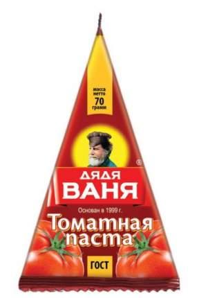 Томатная паста Дядя Ваня 70 г