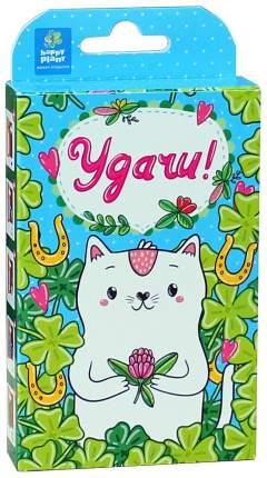 Подарочный набор Happy Plant Живая открытка - Удачи!