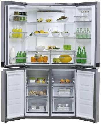 Холодильник Whirlpool WQ9 E1L Silver
