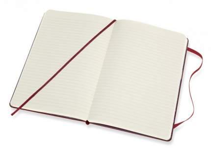 "Блокнот ""Limited Edition Harry Potter, Map Red"" Large 13 х 21 см, 240 стр,, в линейку"