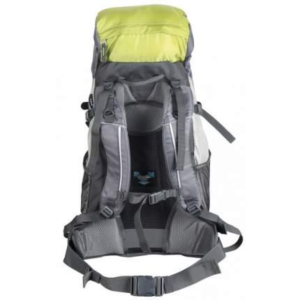 Туристический рюкзак Norfin Alpika NF 30 л зеленый/серый