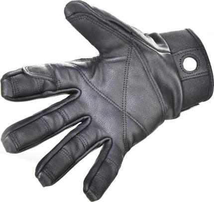 Перчатки защитные Petzl Cordex Plus черный L