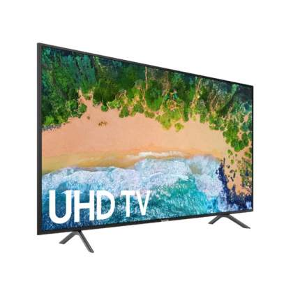 LED Телевизор 4K Ultra HD Samsung UE55RU7100U