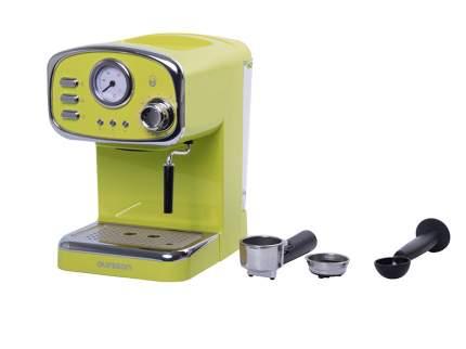Кофеварка Oursson EM1505/GA
