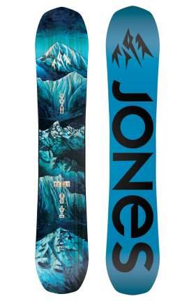 Сноуборд Jones Frontier 2020, 165 см