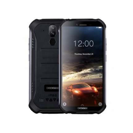 Смартфон Doogee S40 16Gb Mineral Black