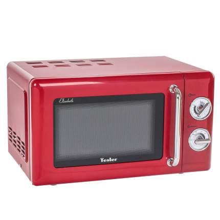Микроволновая печь соло Tesler MM-2045 Red