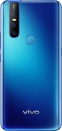 Смартфон Vivo V15 64Gb Topaz Blue (1819)
