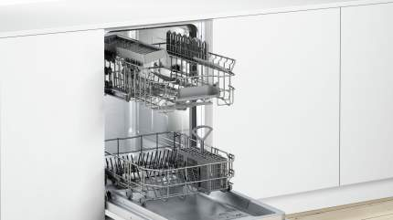 Встраиваемая посудомоечная машина 45 см Siemens SR615X21DR