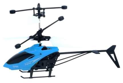 Радиоуправляемый вертолет Sima-Land Прогулочный, пульт в комплект не входит