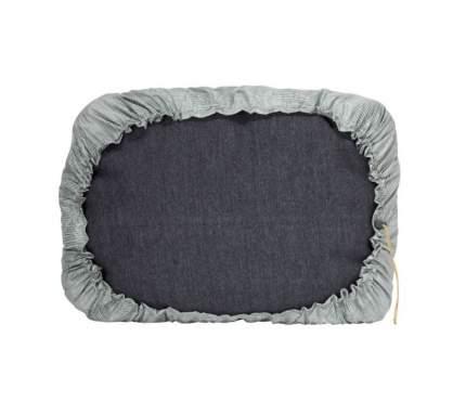 Подушка Therm-A-Rest Down Pillow LG L серый