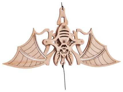 Объемный 3D-пазл Wood Trick Летучая мышь 1234-W5
