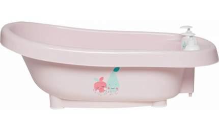 Bebe jou термо-ванночка для купания нежнЫй румянец