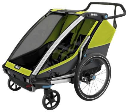 Коляска для двойни Thule Chariot Cab 2