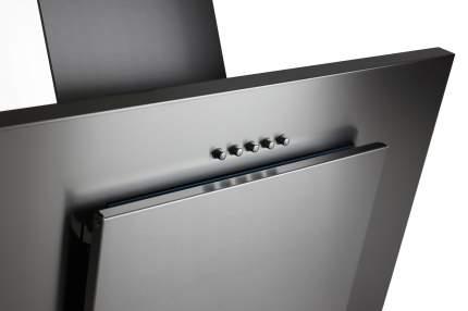 Вытяжка наклонная LEX Mini S 600 Silver