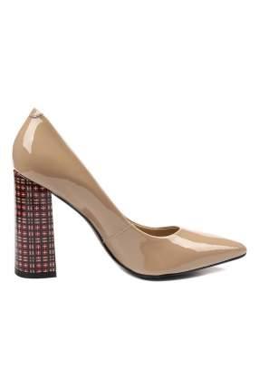 Туфли женские Indiana 7066-215-578 бежевые 36