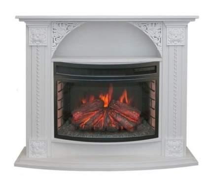 Деревянный портал для камина Real-Flame Sonata 25 WT