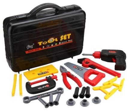 Игровой набор инструментов Altacto Заветный чемоданчик