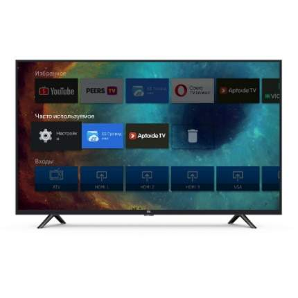 LED Телевизор 4K Ultra HD Xiaomi Mi TV 4S 55 Curved (CN)