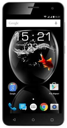 Смартфон Fly FS504 Black