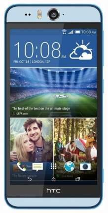 Смартфон HTC Desire Eye 16Gb Blue