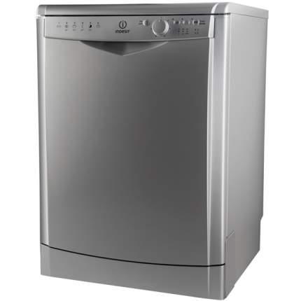 Посудомоечная машина 60 см Indesit DFG 26B1 NX EU silver