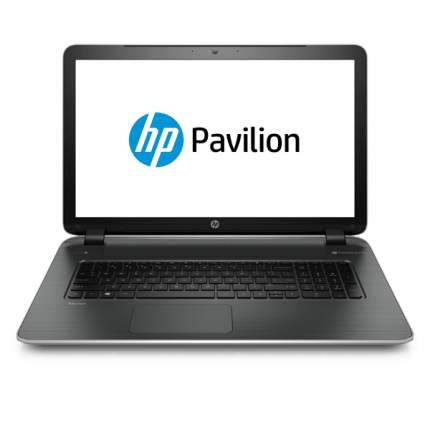 Ноутбук HP Pavilion 17-f050sr G7Y10EA