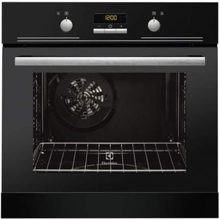Встраиваемый электрический духовой шкаф Electrolux EZB53430AК Black
