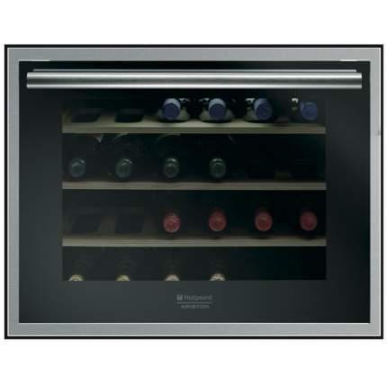 Встраиваемый винный шкаф Hotpoint-Ariston WL 24 A/HA