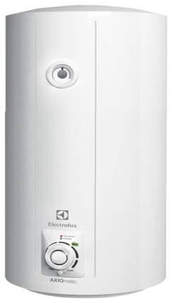 Водонагреватель накопительный Electrolux EWH 125 AXIOmatic white