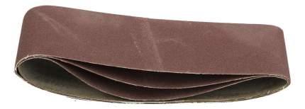 Шлифовальная лента для ленточной шлифмашины и напильника Stayer 35443-100