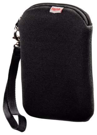 """Кейс для портативного USB диска/внеш.HDD Hama H-95505 Черный 2.5"""""""
