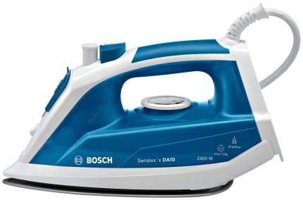 Утюг Bosch TDA1023010 White/Blue