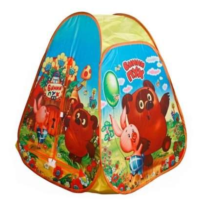 """Детская игровая палатка """"играем вместе"""" gfa-vn01-r"""