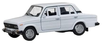 Коллекционная модель Welly LADA 2106 42381 1:34