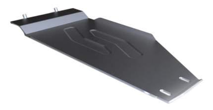 Защита КПП RIVAL для Subaru (333.5412.1)