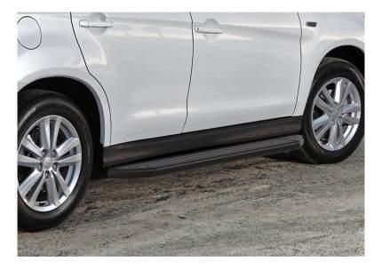 Порог-площадка RIVAL для Peugeot; Citroen; Mitsubishi (A173ALB.4005.1)