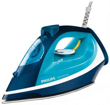 Утюг Philips SmoothCare GC3582/20 Cyan/Blue