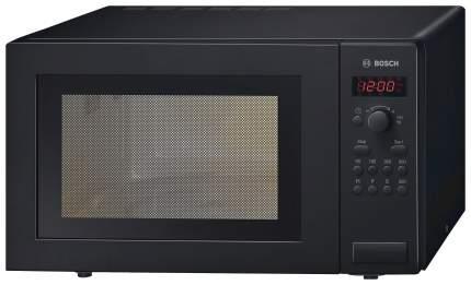 Микроволновая печь соло Bosch HMT84M461R black