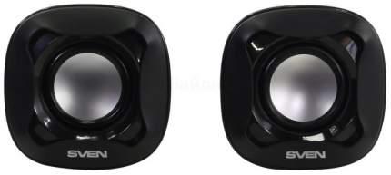 Колонки для компьютера Sven 170 Black