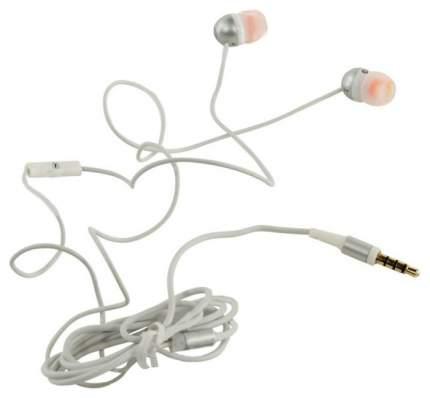 Наушники Soundtronix PRO-1 White/Silver