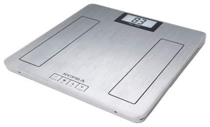 Весы напольные Supra BSS-6400 Серебристый