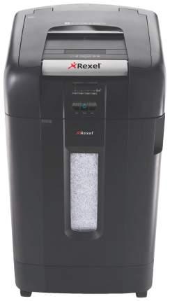 Шредер REXEL Auto+ 750M 2104750EU Черный