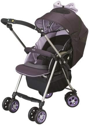 Прогулочная коляска Combi MiracleTurn XZ-600 Purple